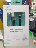 Used Mycandy Micro Charge Cable in Dubai, UAE