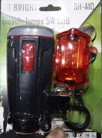 Used Bicycle lamp in Dubai, UAE