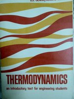 Used Thermodynamics book in Dubai, UAE
