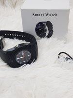 Used Esmait watch very good hgcf in Dubai, UAE