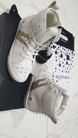 Used Branded White Shoes in Dubai, UAE