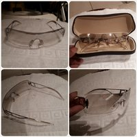 Authentic Bentley sunglass white colors