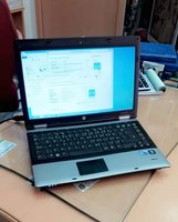 Used HP Laptop Clean Condition No Fault in Dubai, UAE