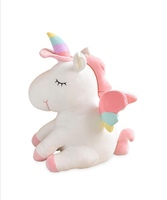 Used Cute Plush Unicorn Soft Toy Stuffed in Dubai, UAE