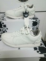 Used Boston white croco in Dubai, UAE