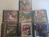 Used Playstation 1 Games in Dubai, UAE