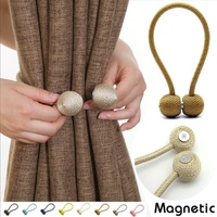 Used 4 pcs magnetic curtain holder in Dubai, UAE