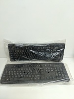 Branded keyboard hp 2 pcs