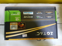 Used ZOTAC GEFORCE GT 730 4 GB DRR3 , in Dubai, UAE