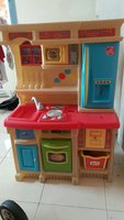 Used step 2 kitchen play in Dubai, UAE