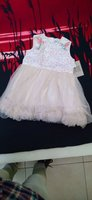 Used Mama's & Papas party wear frock for 2-3 in Dubai, UAE