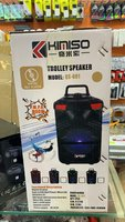 Used Trolley speaker speaker kimiso SQ601 in Dubai, UAE