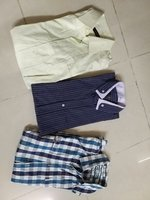 Used Men shirt in bundle offfer in Dubai, UAE