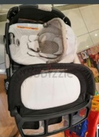 Used Graco baby bed in Dubai, UAE