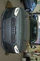 Used AUDI A4 2014 QUATTRO-k in Dubai, UAE