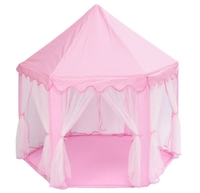 Used Princess castle tent in Dubai, UAE
