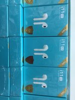 Used 2 pcs i11 TWS Upgraded wireless Earphone in Dubai, UAE