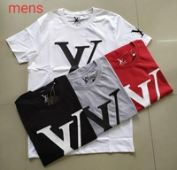 Used Lv tshirt 4pcs PROMO!!! in Dubai, UAE