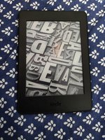 Used Kindle Paperwhite 3 (7th gen) in Dubai, UAE
