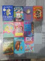 Used 14 Children reading books - Age 4 and 6+ in Dubai, UAE