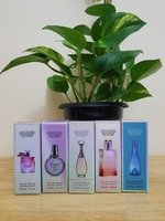 Used 5pcs women smart collection perfume 30ml in Dubai, UAE