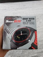 Used V9 smartwatch BT in Dubai, UAE