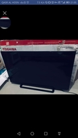 "Used Toshiba TV 📺 40 "" (Not smart) Aed 850 in Dubai, UAE"