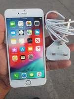 Used iPhone 6 16Gb With Charger and Headphone in Dubai, UAE