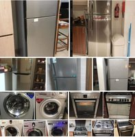 Used Selling second hand home appliances in Dubai, UAE