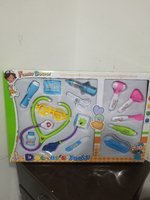 Used Doctoe set for kids in Dubai, UAE