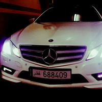 Used Mercedes-Benz E350 2011 in Dubai, UAE