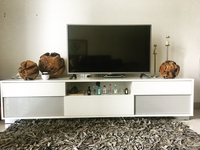 Used Entertainment center/tv stand in Dubai, UAE
