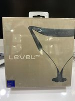 Used Level u pro wireless headset today's off in Dubai, UAE
