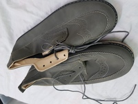 Used Men's casual shoes 44 size x1 in Dubai, UAE