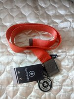 Used New converse orange belt in Dubai, UAE