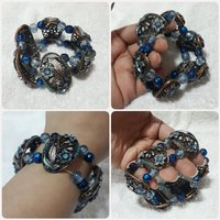 Used Unique fashionable bracelet Italian. in Dubai, UAE