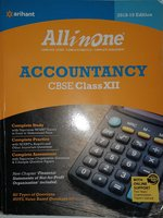 Used Accountancy - All in One - Class 12 in Dubai, UAE