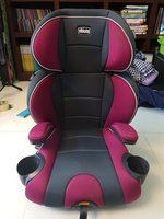 Used Child Car Seat in Dubai, UAE