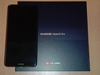 Used Huawei mate 10 pro in Dubai, UAE
