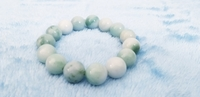 Used Burma Jade bracelet 10mm Natural agate in Dubai, UAE