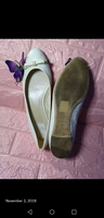 Used Authentic Dior Shoes size 39 in Dubai, UAE