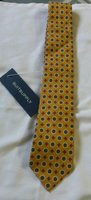 Used Tie -suit suppy -Graphic Yellow in Dubai, UAE