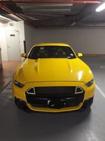 Used Ford Mustang in Dubai, UAE