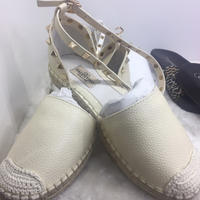 Brand New Valentino Espadrilles . Sizes Available