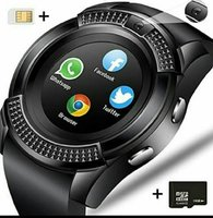 Multifeatured Smart Watch