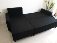 Used Sofa bed ikea in Dubai, UAE