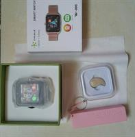 KULALA smartwatch Brand New With Simcard And 16GB Sdcard, Powerbank, Bluetooth Earpiece.