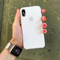 Used Silicone case for iphone xs max in Dubai, UAE