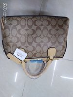 Used Coach ladies bag in Dubai, UAE