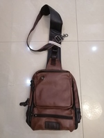 Used Men's backpack new in Dubai, UAE